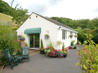 Exmoor View Wootton Courtenay near Minehead self catering holiday accommodation for 2